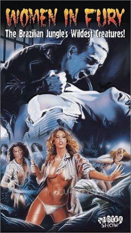 Ženská věznice (1985)