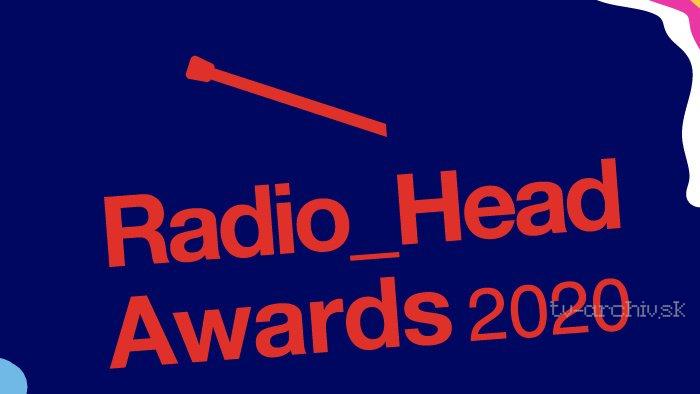 Radio Head Awards 2020 2021