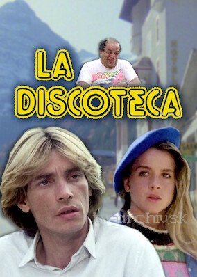 Discoteca, La 1983