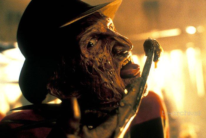 Nočná mora na Elm Street 4: Vládca sna