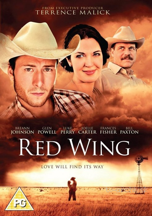 Red Wing 2013