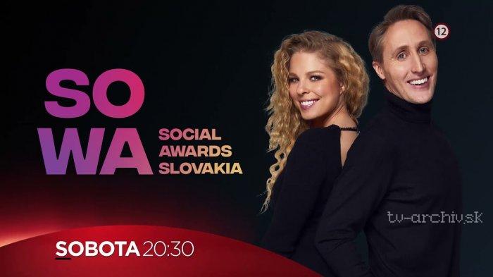 SOWA - Social Awards Slovakia