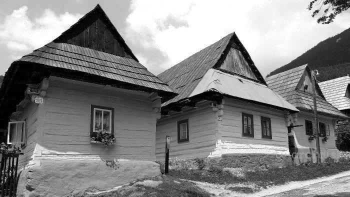 Ľudia z Vlkolínca 1995