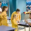 Tim Allen (Jack Shepard), Spencer Breslin (Tucker Willams), Kate Mara (Summer Jones), Ryan Whitney Newman, Michael Cassidy (Dylan West)