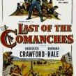 Last of the Comanches (1953)