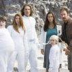Tim Allen (Jack Shepard), Courteney Cox (Marsha Holloway), Spencer Breslin (Tucker Willams), Kate Mara (Summer Jones), Ryan Whitney Newman