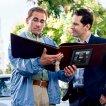 Steve Carell (Barry), Paul Rudd (Tim)