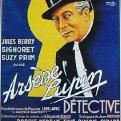 Arsène Lupin détective (1937)