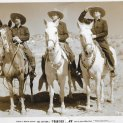 Horace Murphy, 'Snub' Pollard, Tex Ritter, White Flash