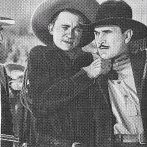 Karl Hackett, Tex Ritter