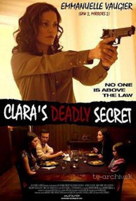 Clara's Deadly Secret 2013