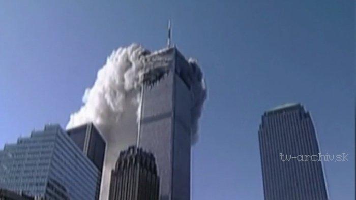 Prežili 11.september 2020