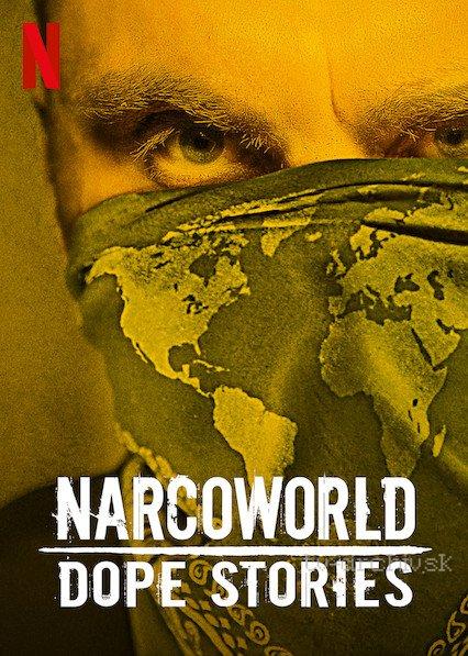 Svět drog: omamné příběhy 2019