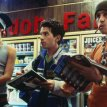 Seth Green (Kenny Fisher), Robert Jayne, Branden Williams