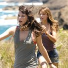 Milla Jovovich (Cydney), Kiele Sanchez (Gina)
