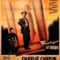 Charles Chaplin (Henri Verdoux - Alias Varnay - Alias Bonheur - Alias Floray)