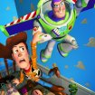 Tom Hanks (Woody), Tim Allen (Buzz Lightyear)