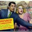 Cary Grant (Mortimer Brewster), Priscilla Lane (Elaine Harper)