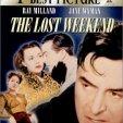 Ray Milland (Don Birnam), Doris Dowling (Gloria), Jane Wyman (Helen St. James)