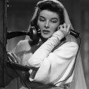 Katharine Hepburn (Tess Harding)