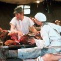 Donald Sutherland (Hawkeye Pierce)