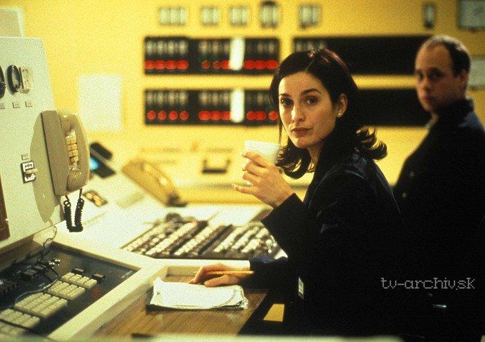 Smrtiaci úder (1997)