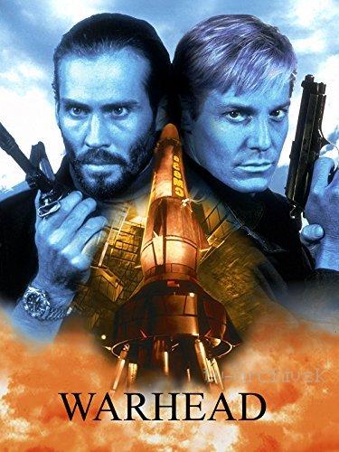 Warhead (1996)