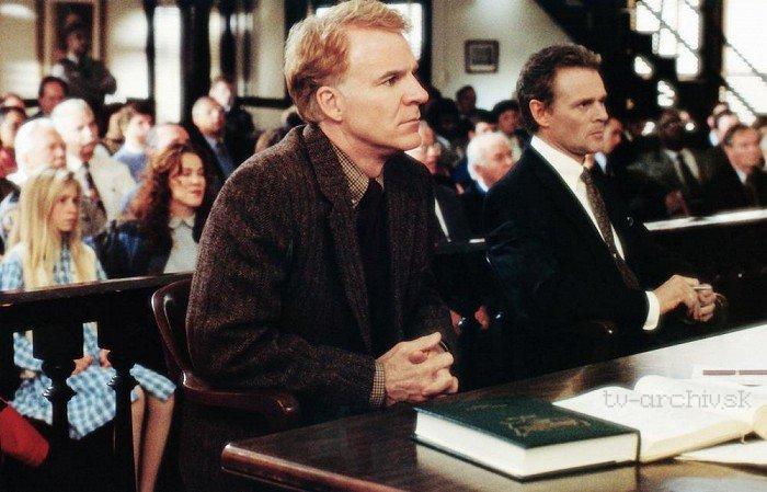 Život naruby (1994)