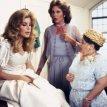 Blanche Baker (Ginny Baker), Carlin Glynn (Brenda Baker), Zelda Rubinstein (Organist)