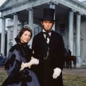 Lance Henriksen (President Abraham Lincoln), Donna Murphy (Mary Todd Lincoln)