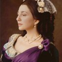 Donna Murphy (Mary Todd Lincoln)