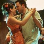 Sandra Bullock (Sarah Lewis), Ben Affleck (Ben Holmes)