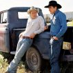 Heath Ledger (Ennis Del Mar), Jake Gyllenhaal (Jack Twist)