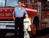 David Hasselhoff (Mike Grant)