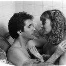 Shelley Long (Belinda Keaton), Henry Winkler (Chuck Lumley)