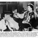 Michael Keaton (Bill Blazejowski), Henry Winkler (Chuck Lumley)