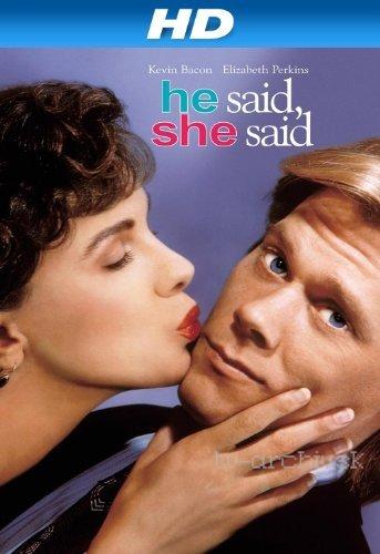 Povedal, povedala... (1991)