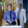 Eriq La Salle (Evan 'E-Mo' Morris), Patrick Wilson (Dr. Michael Holt)