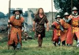 Mel Gibson (William Wallace)
