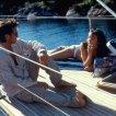 Elizabeth Hurley (Adaline Gunne), Sean Penn (Thomas Janes)