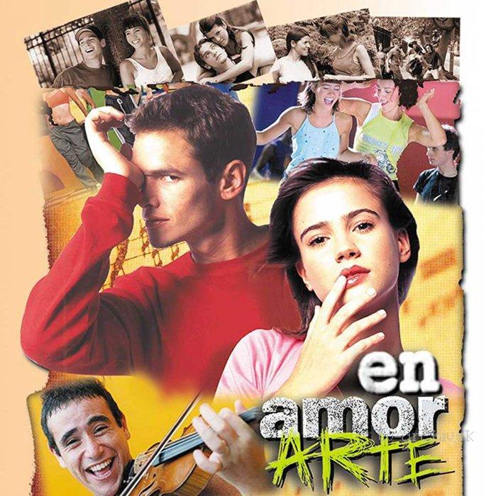 Enamorarte (2001)