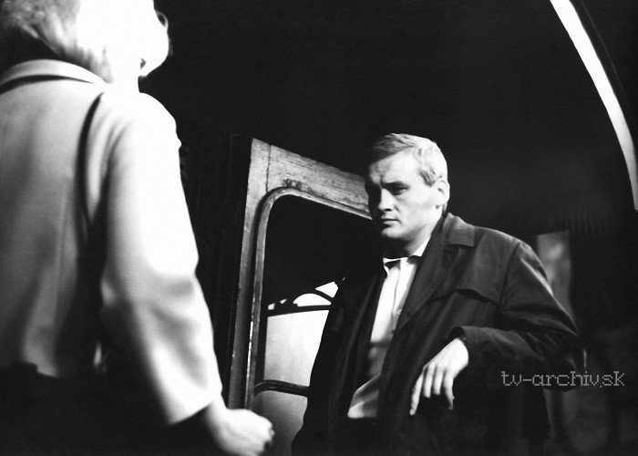 Walkower (1965)