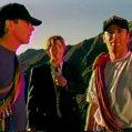 Christopher Atkins, Yannick Bisson (Joey Barrett), Rick Springfield (Mick Barrett)