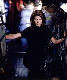 Lori Loughlin (Dr. Linda McCoy)