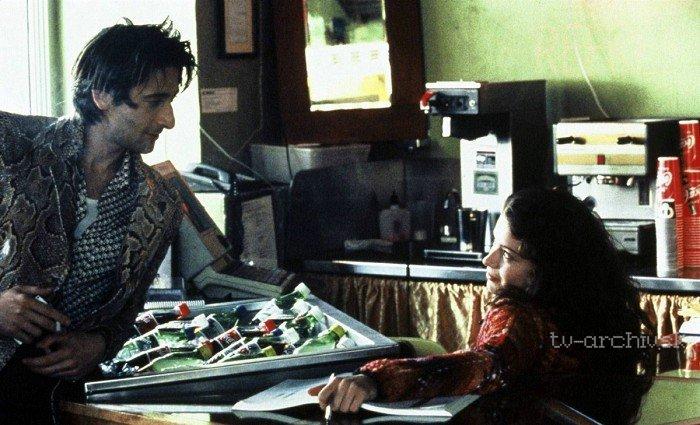 Láska podvodníka (2001)