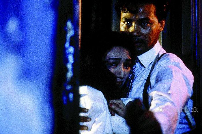 Bullet in the head (1990)
