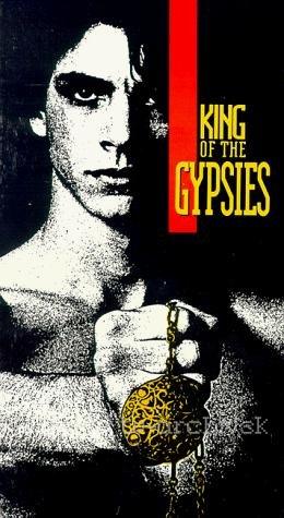 Kráľ cigánov (1978)