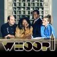 Whoopi Goldberg (Mavis Rae), Omid Djalili (Nasim), Elizabeth Regen (Rita Nash), Wren T. Brown (Courtney Rae)