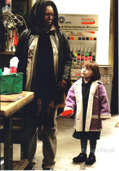 Whoopi (2003)