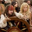 Darrell Hammond (Captain Jack Swallows), Sara Jean Underwood (Pirate Wench)